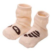 3 Pairs of Non-slip Newborn Baby Toddler Socks Warm Non-skid Stockings Baby Birthday Gift For 1-3 Year Baby-A09
