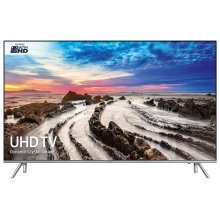 Samsung UE49MU7000TXXU 49 Inch SMART 4K Ultra HD HDR LED TV TVPlus