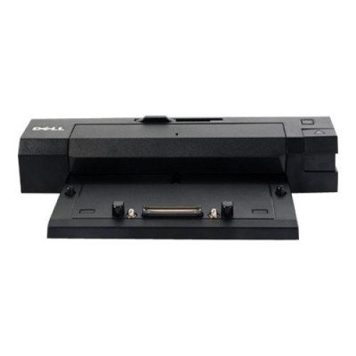 Dell 452-11510 N1  EURO2 Advanced E-Port II - Port replicator - 240 Watt - 452-11510