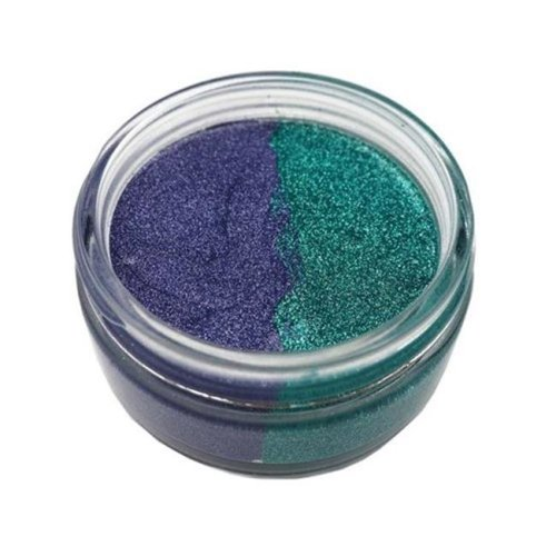 Creative Expressions 45SF-45414 Cosmic Shimmer Glitter Kiss Duo - Purple Rain