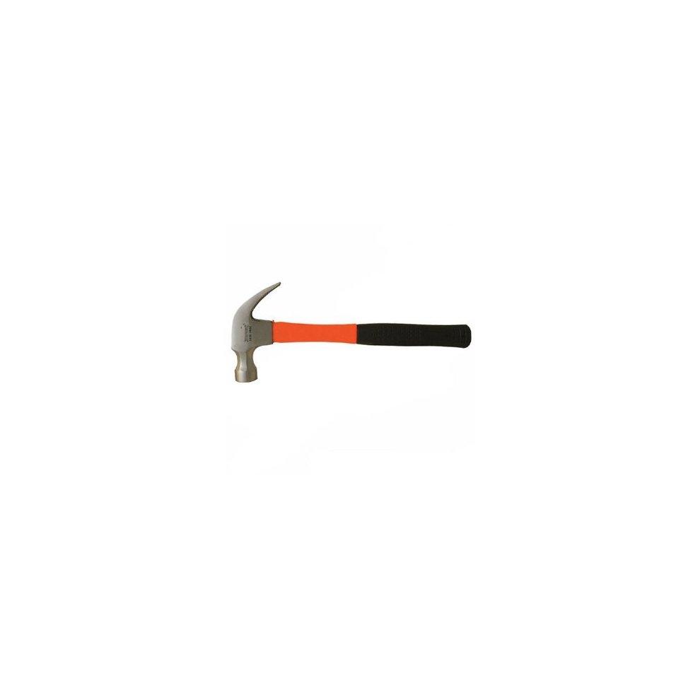 567g Silverline HA11 Fibreglass Claw Hammer 20oz