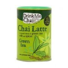 Drink Me Chai - Green Tea Chai Latte