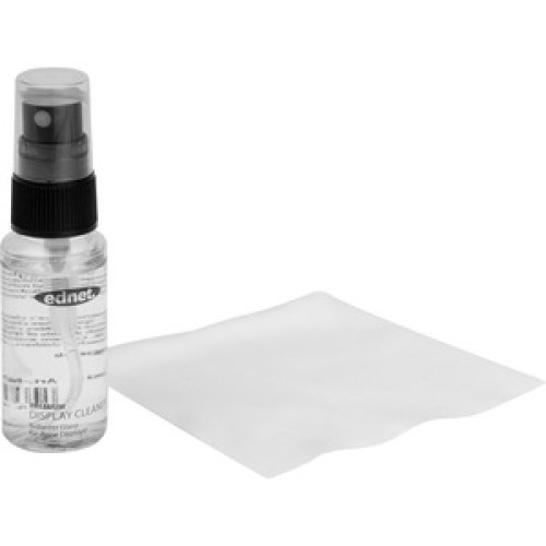 Ednet Cleaning Kit for Smartphone Tablet Camera 30 Ml Streak-Free Stain Res 63044