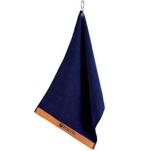 Beretta Shooters Towel (Navy)