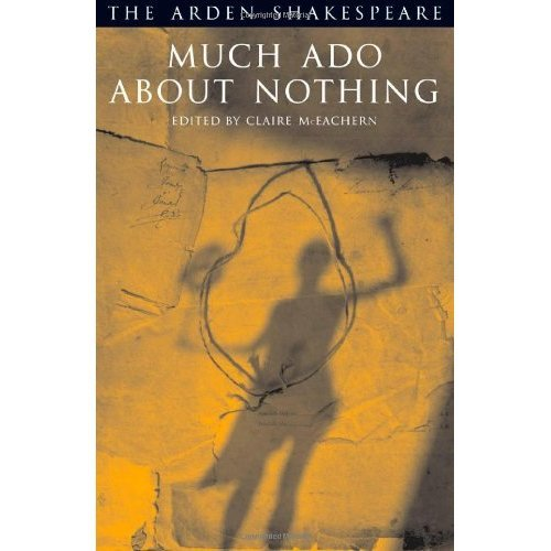 Much Ado About Nothing (The Arden Shakespeare)