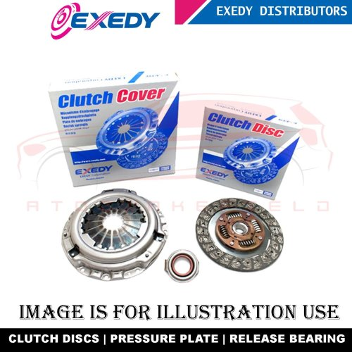 FOR MAZDA RX8 2.6 1.3 WANKEL EXEDY CLUTCH COVER DISC BEARING CLUTCH KIT 6 SPEED