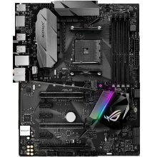 Asus STRIX B350-F GAMING AM4 DDR4 Cfire ATX