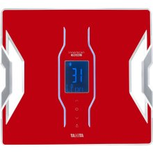Tanita RD953RD Bluetooth Connected Smart Scale with Body Composition Monitor