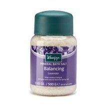 Kneipp Balancing Bath Salts 500g (lavender)