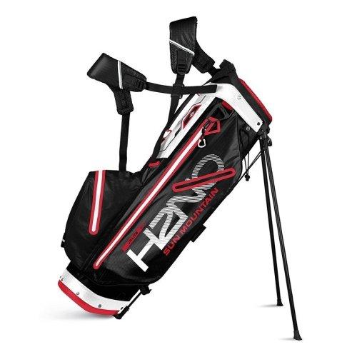 Sun Mountain H2NO Junior Lite Stand Carry Golf Bag