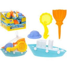 Yacht Design Beach Fun Set -  yacht design beach fun set