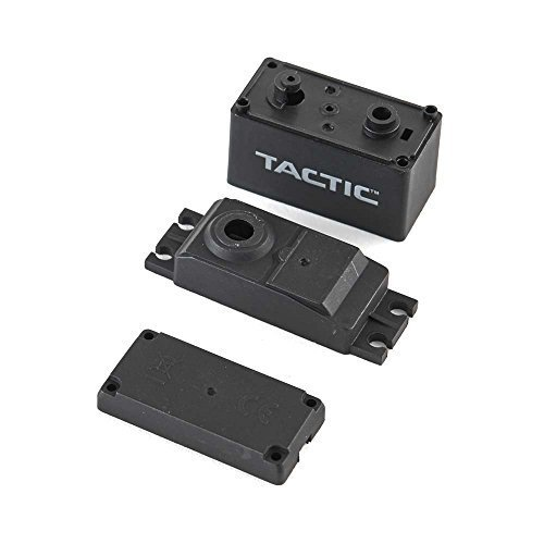 Tactic Servo Case Set TSX55