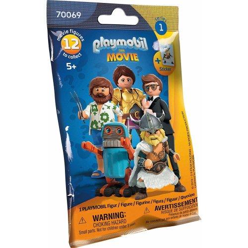 Playmobil 70069 Playmobil The Movie Mystery Figure Pack Series 1