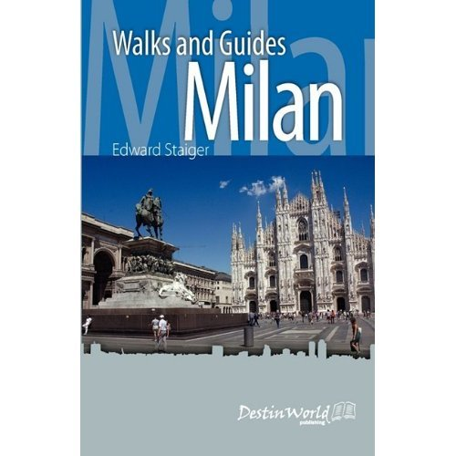 Milan: Walks and Guides