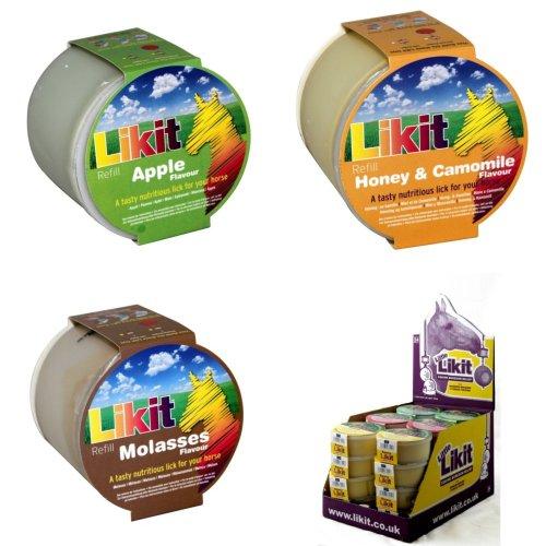 Likit Salt Lick (12 Pack)