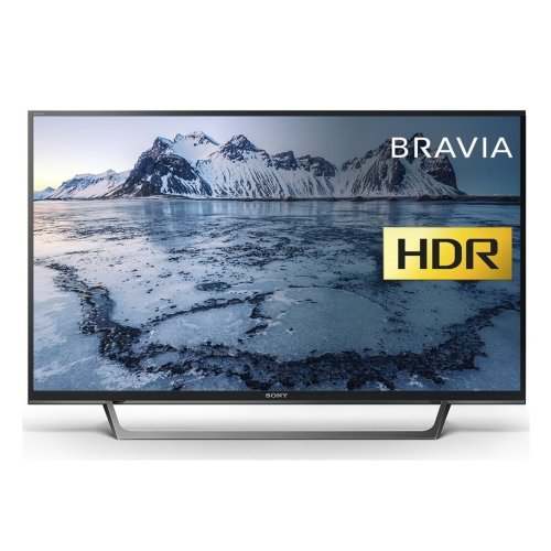 Sony KDL49WE663BU 49 Inch SMART Full HD HDR LED TV Freeview HD USB Record