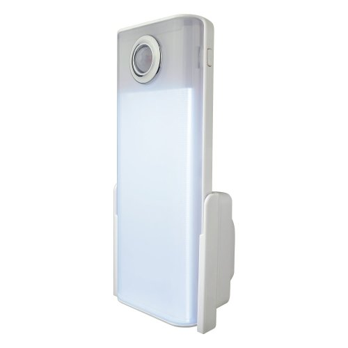 Xtralite NiteSafe Duo Lux 4 Function White Night Light & Torch Recharageble With Motion Sensor Technology