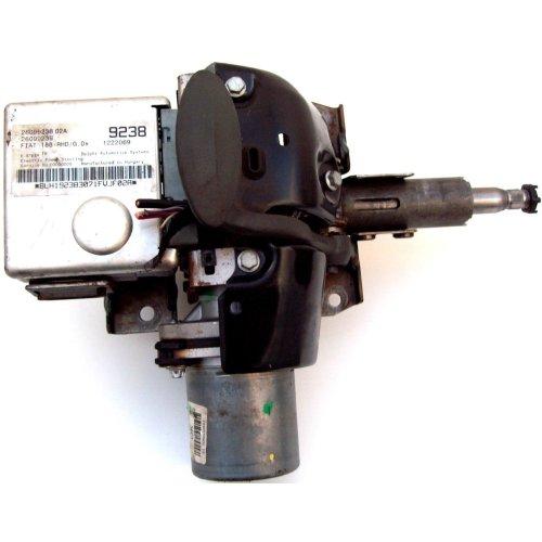 Fiat Punto EPS Electric Power Steering Adjustable Column + ECU 2609923802A