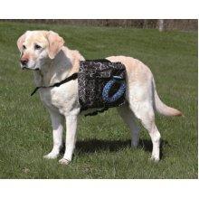 Trixie 30102 Rucksack For Dogs M 23 × 15cm Black - 15 C Bag Backpack -  trixie dogs rucksack m black 30102 23 15 cm bag backpack