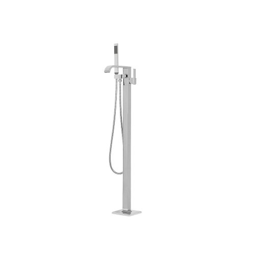 freestanding-bath-shower-faucet-heavy-chrome-glossy-chrome- NIAGARA