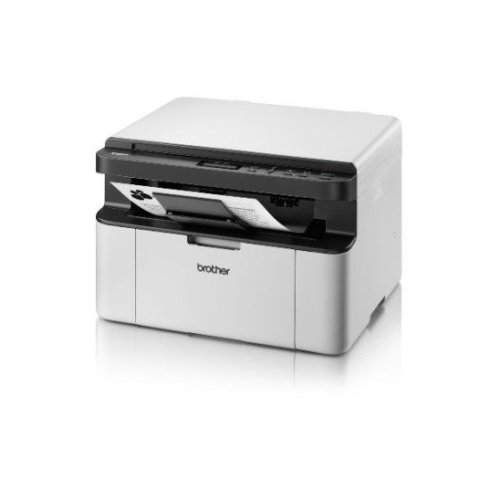 Brother Dcp-1510 2400 X 600dpi Laser A4 20ppm Black,white Multifunctional