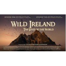 Wild Ireland - The Edge Of The World (BBC TG 4) DVD