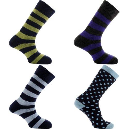 Horizon Unisex Country Deluxe Merino Socks