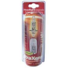 Ring Automotive UltraXenon + 50% H1 Headlight Bulbs - Pair