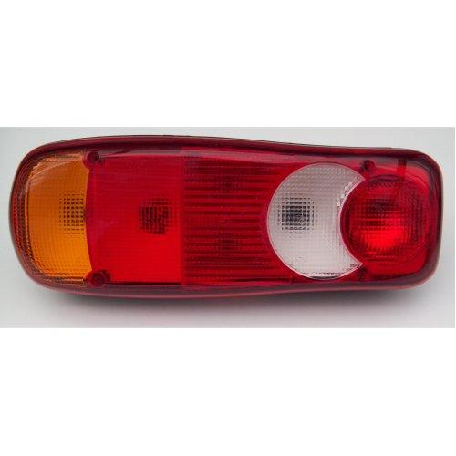 DAF Truck Rear Left Side Light Cluster Lamp 0867900