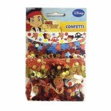 Jake 3 Pack Value Confetti - Accessories 996392