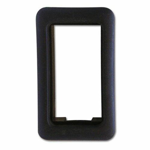AUTOLOC POWER ACCESSORIES 82326 Switch Bezel Frame for 1 Switch