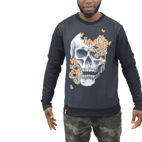 Mens sweatshirt juice whifield jumper top