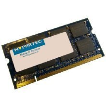 Hypertec 512MB SODIMM PC2100 0.5GB DDR 266MHz memory module