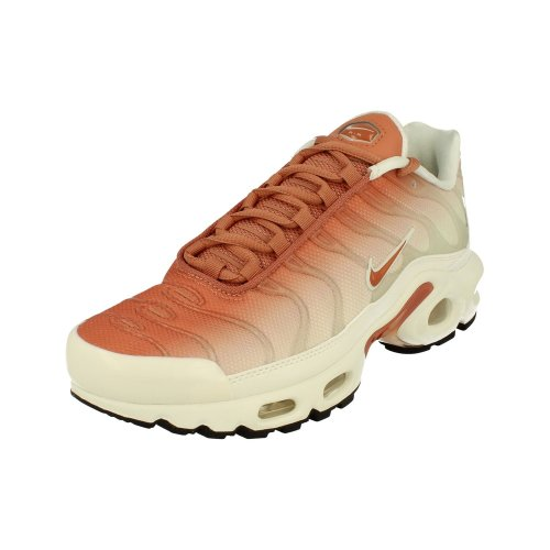 outlet store 54a1a e8474 Nike Womens Air Max Plus Tn Se Mens Running Trainers Av2588 Sneakers Shoes