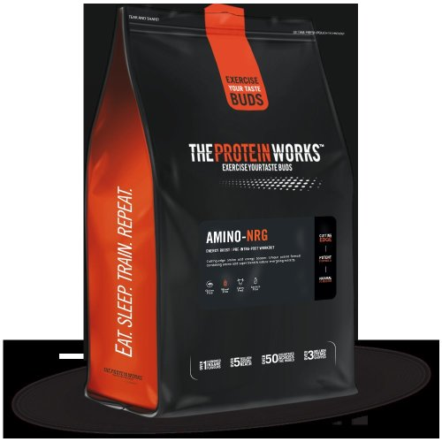 The Protein Works Amino-Nrg
