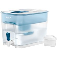 BRITA Fill&Enjoy 8.2L Flow Water Filter Jug + Cartridge