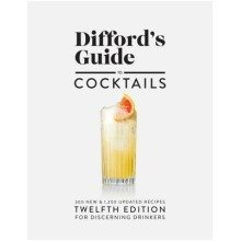 Difford's Guide to Cocktails #12