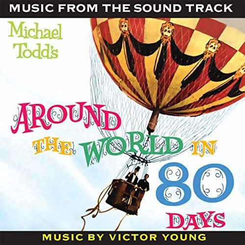 OST / Victor Young - Around the World In 80 Days [CD]