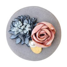 Fashion Costume Badge Brooch/Pin Suit Small Badge