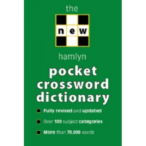 Hamlyn Pocket Crossword Dictionary