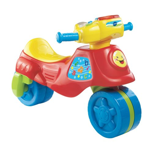 VTech Baby 2-in-1 Trike to Bike, Multicolor