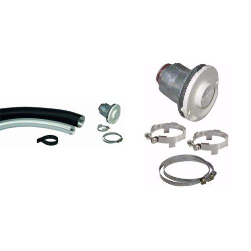Truma Combi Exhaust Cowl Kit