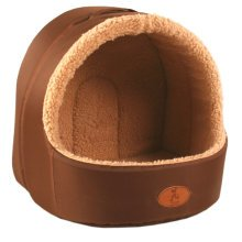 Skin Soft and Warm Pet House Dog Cat Pet Bed Puppy sofa, Oxford cloth40*35*38CM