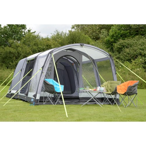 Kampa Hayling 4 Air Pro Tent