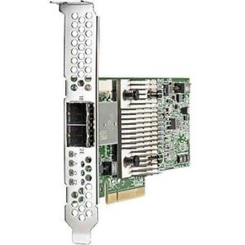 Hp H241 12Gb 2-Port External Smart Host Bus Adapter