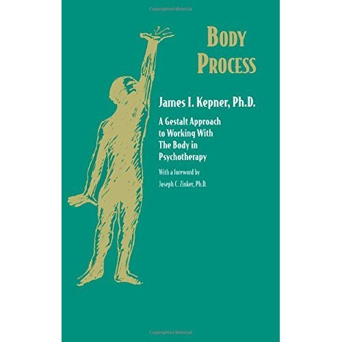 Body Process: A Gestalt Approach to Working with the Body in Psychotherapy (Gestalt Institute of Cleveland Book Series)