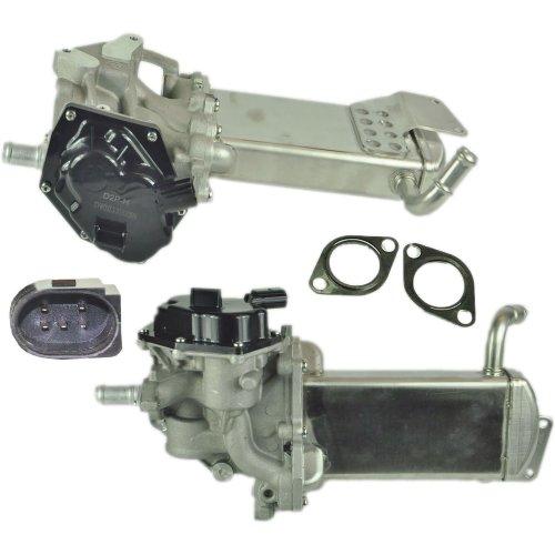 FOR VW AMAROK GOLF MK6 2.0 TDI, 2.0 BiTDI EGR VALVE & COOLER 03L131512BN/DL/AQ