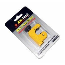 Mini Pipe Cutter With Hardened Steel Blade