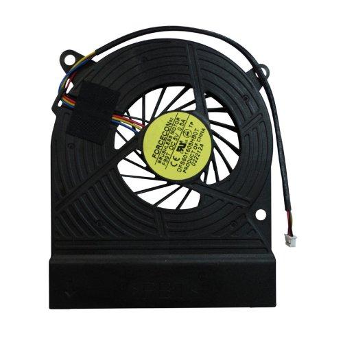 HP TouchSmart 600-1088cn Compatible PC Fan