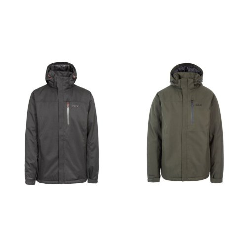 Trespass Mens Renner Waterproof Jacket